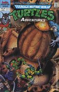 Teenage Mutant Ninja Turtles Adventures (1989) 35