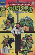 Teenage Mutant Ninja Turtles Adventures (1989) 37