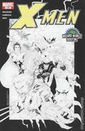 X-Men (1991 1st Series) 175WW.BOSTON