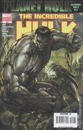 Incredible Hulk (1999 2nd Series) 100C