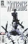 Wolverine (2003 2nd Series) 32B