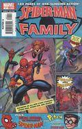 Spider-Man Family (2005 1-Shot) 1