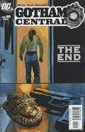 Gotham Central (2003) 40