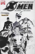 Astonishing X-Men (2004 3rd Series) 13C