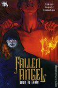 Fallen Angel TPB (2004-2007 DC) 2-1ST