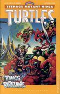 Teenage Mutant Ninja Turtles Special Times Pipeline (1992) 1