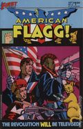 American Flagg (1983 1st Series) 12