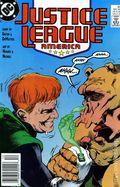 Justice League America (1987) 33