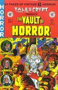 Vault of Horror (1991 Russ Cochran) 1