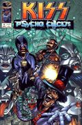 Kiss Psycho Circus (1997) 1