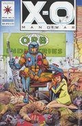 X-O Manowar (1992 1st Series) 2