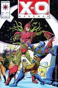 X-O Manowar (1992 1st Series) 12