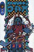 Samurai Jam (1993) 3