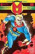 Miracleman (1985) 3