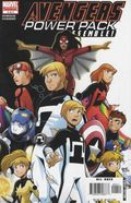 Avengers and Power Pack Assemble (2006) 4