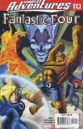Marvel Adventures Fantastic Four (2005) 14