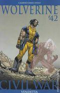 Wolverine (2003 2nd Series) 42B