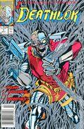Deathlok (1991 1st Series) 1A