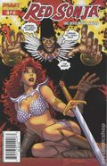 Red Sonja (2005 Dynamite) 12C