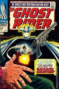 Ghost Rider (1967 Marvel Western) 7