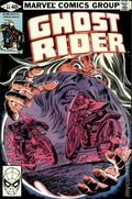 Ghost Rider (1973 1st Series) 44