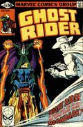 Ghost Rider (1973 1st Series) 56