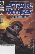 Star Wars Conan (2006) FCBD 2006