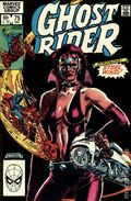 Ghost Rider (1973 1st Series) 75