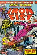 Marvel Premiere (1972) 20