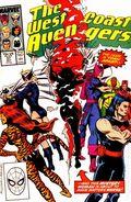 Avengers West Coast (1985) 37