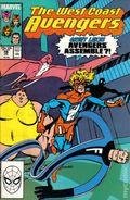 Avengers West Coast (1985) 46