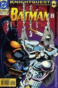 Batman (1940) 502