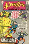 Adventure Comics (1938 1st Series) 340