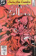 Detective Comics (1937 1st Series) 539
