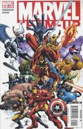Marvel Team-Up (2004 3rd Series) 25