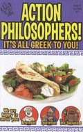 Action Philosophers It's All Greek to You (2006) 7