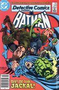 Detective Comics (1937 1st Series) 548