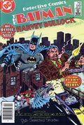 Detective Comics (1937 1st Series) 549