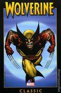 Wolverine Classic TPB (2005-2007 Marvel) 4-1ST