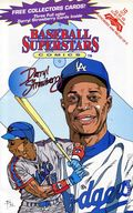 Baseball Superstars Comics (1991) 10U