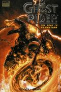 Ghost Rider The Road to Damnation HC (2006 Marvel) Premiere Edition 1-1ST