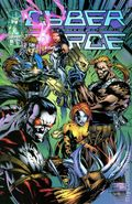 Cyberforce (1993 2nd Series) 16