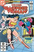 Wonder Woman (1942 1st Series DC) 296