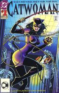 Catwoman (1993 2nd Series) 1