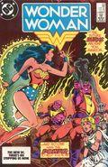 Wonder Woman (1942 1st Series DC) 318