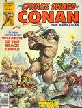 Savage Sword of Conan (1974 Magazine) 16