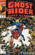 Original Ghost Rider Rides Again (1991) 2