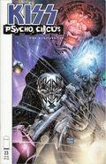 Kiss Psycho Circus (1997) 23