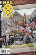X-Men (1991 1st Series) 126