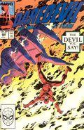 Daredevil (1964 1st Series) 266